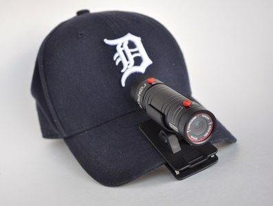 Replay Xd Hat Visor Clip Tilt Shoulder Mount Eplay 1080p Hd Xd Camera Video Photo Shoot Shop Tech Mount Action Foo Visor Cap Hat Clips Visor Clips