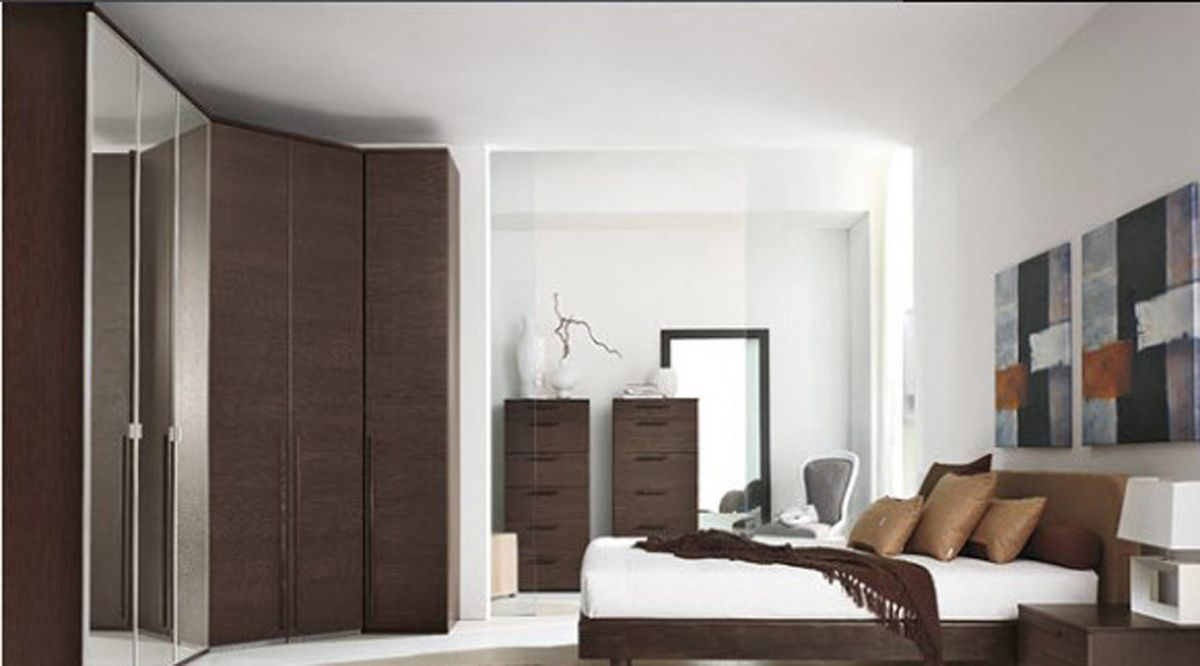 Simple Modern Bedroom Design Beauteous Nice Bedroom Interior Plans Iroonie With Contemporary Light Design Ideas
