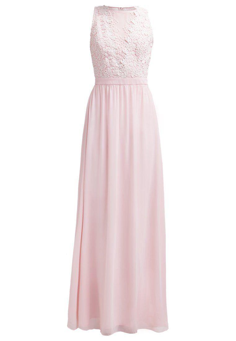 Maxikleid - rose  Kleid rose, Kleider und Maxi kleider