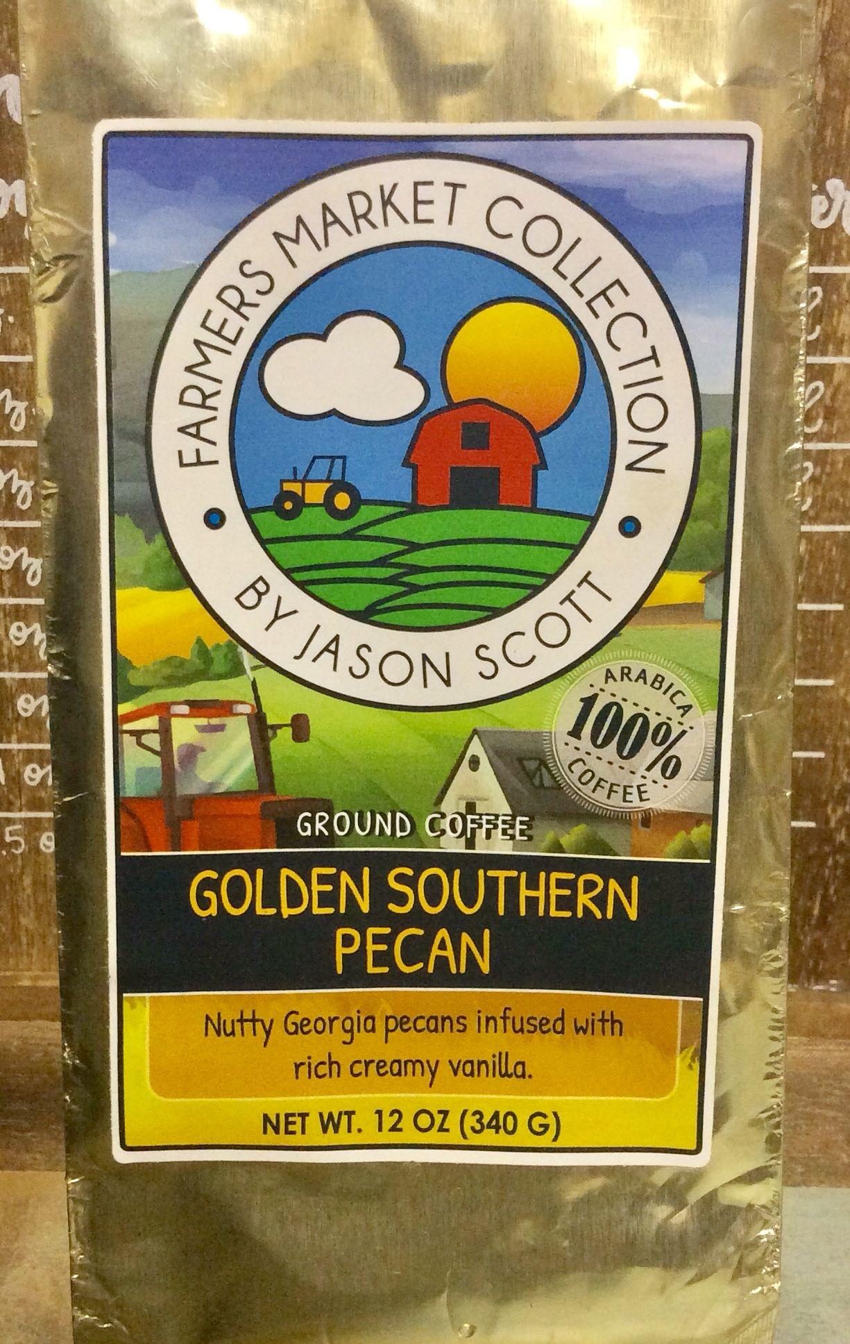 Farmer's Market Collection By Jason Scott Golden Southern