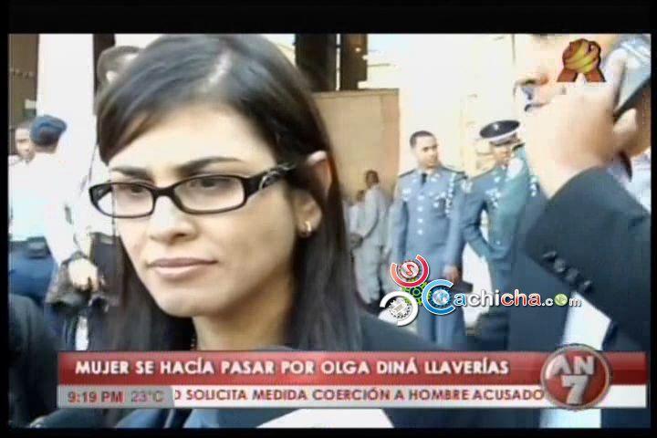 Mujer Estafa Con $594 Mil Pesos, Haciéndose Pasar Por Fiscal #Video