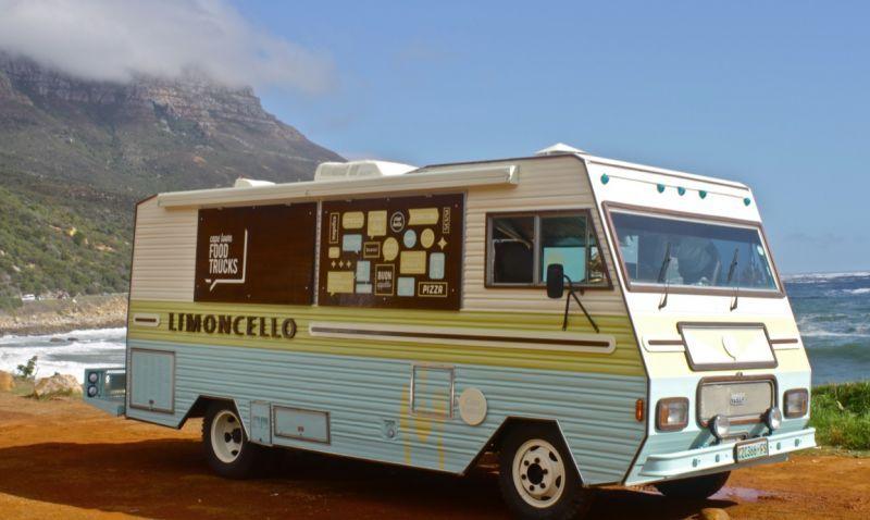 Mobiele food shop Food truck, Best food trucks, Food