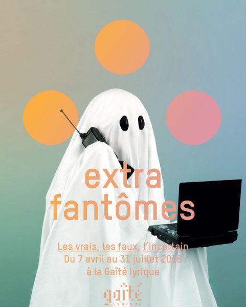 Extra fantômes, la Gaîté abre la caza del fantasma