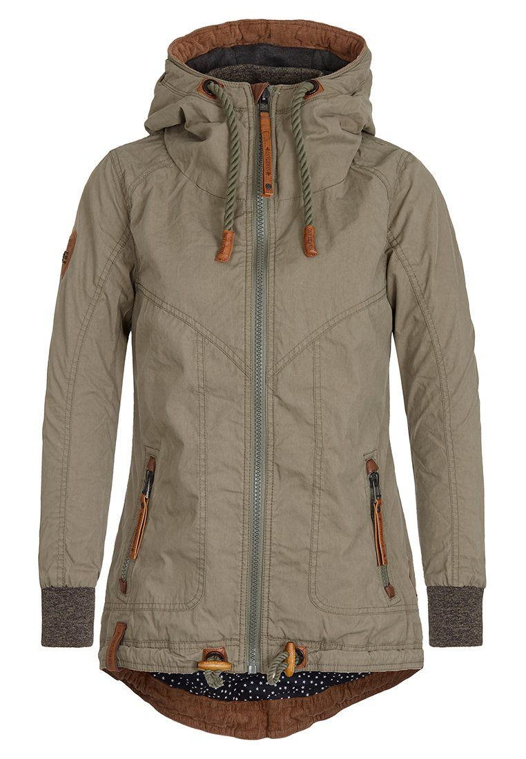 Damen Übergangsjacken Kaufen Naketano Female Jacket Wann