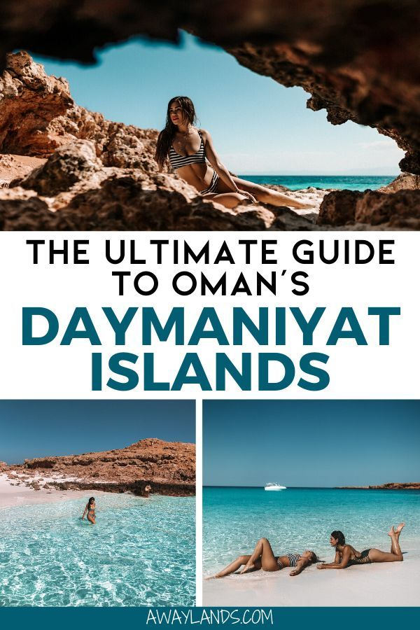 Daymaniyat Islands Oman The Most Beautiful Beaches You Ve Never Heard Of Away Lands In 2020 Summer Travel Destinations Oman Travel Best Places To Travel