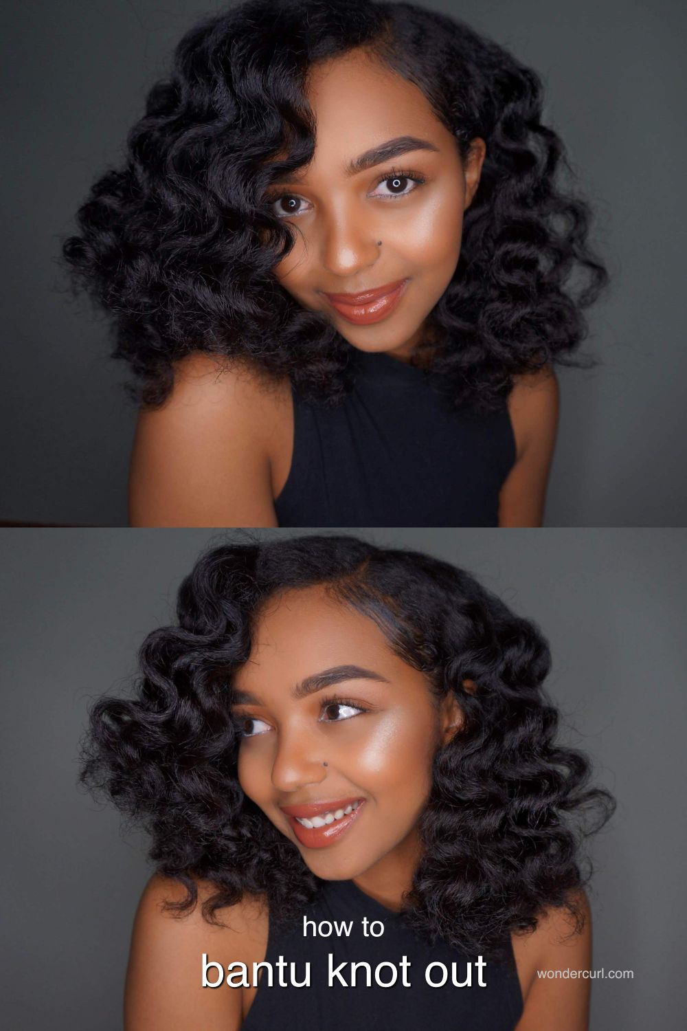 Pin On Curly Hair Styling Tips