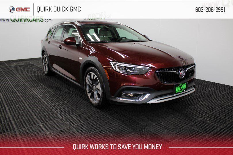 New Buick GMC Lease and Finance Offers Near Manchester NH