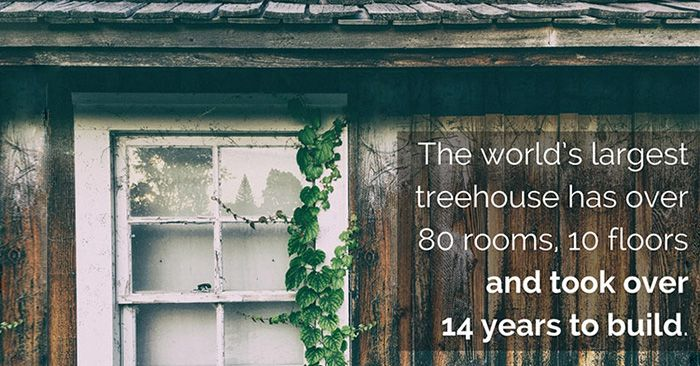 13 Weird Real Estate Facts To Entertain Your Brain