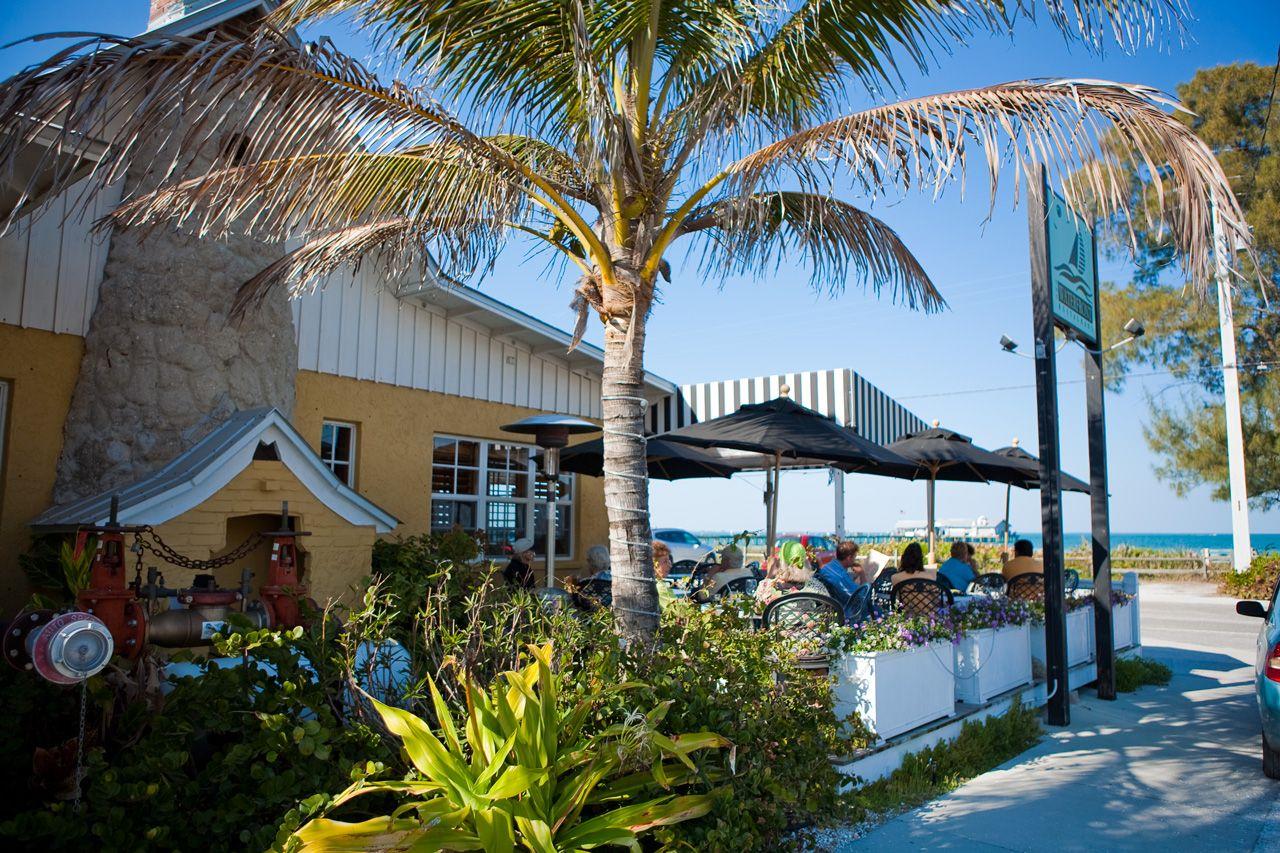 The Waterfront Restaurant On Anna Maria Island Florida Anna Maria Island Anna Maria Island Florida Island Vacation