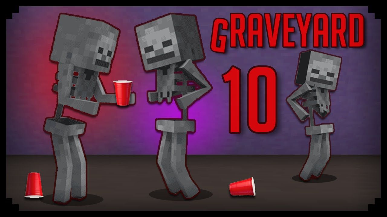 Minecraft: 10 Things You Didn't Know About the Skeleton ...  Minecraft Cute Skeleton
