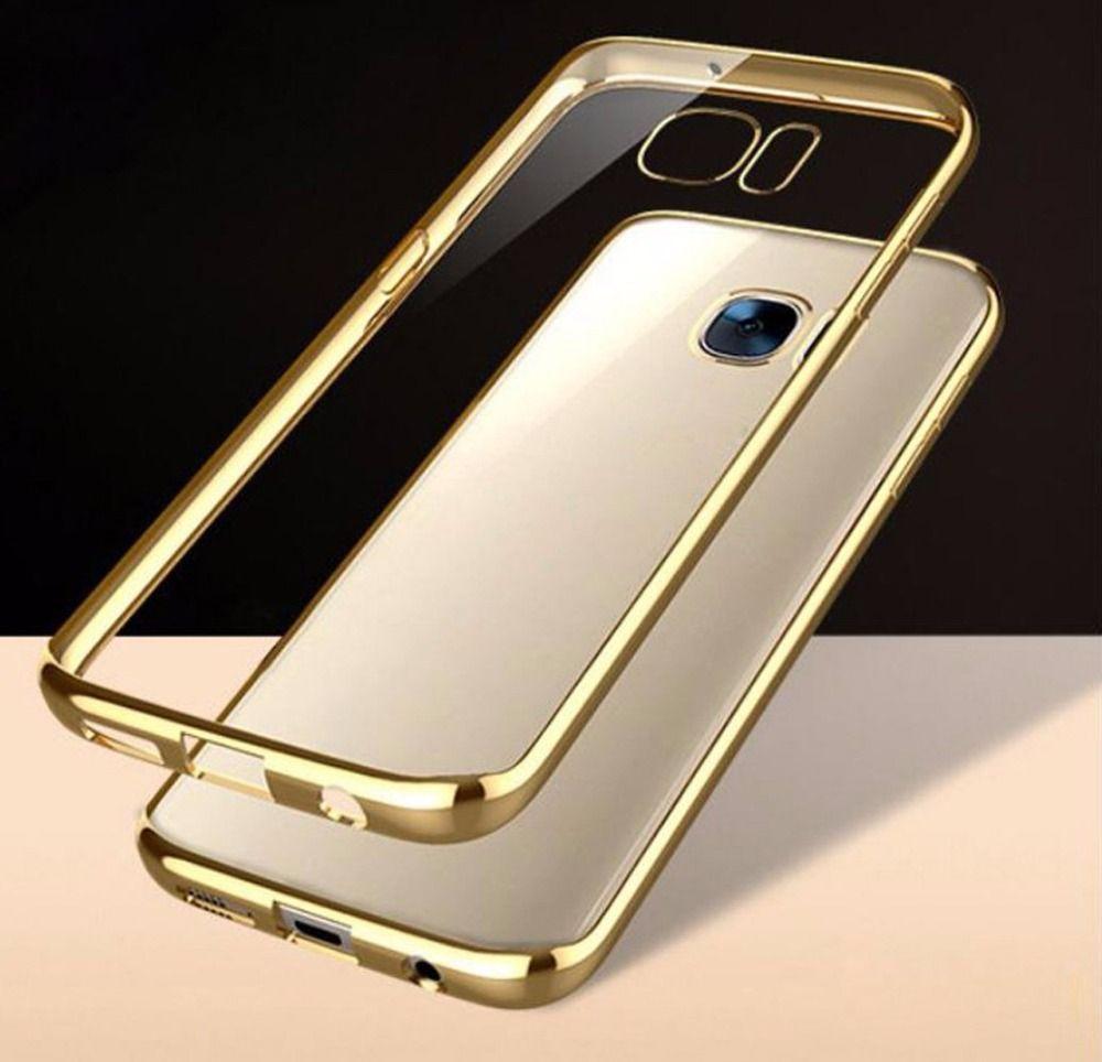 samsung s5 custodia silicone silver