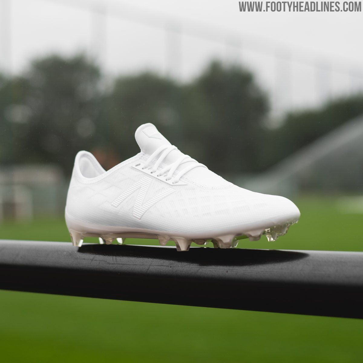 542dc01613c3 New Balance Furon + Tekela Blackout and Whiteout Pack Released - Footy  Headlines