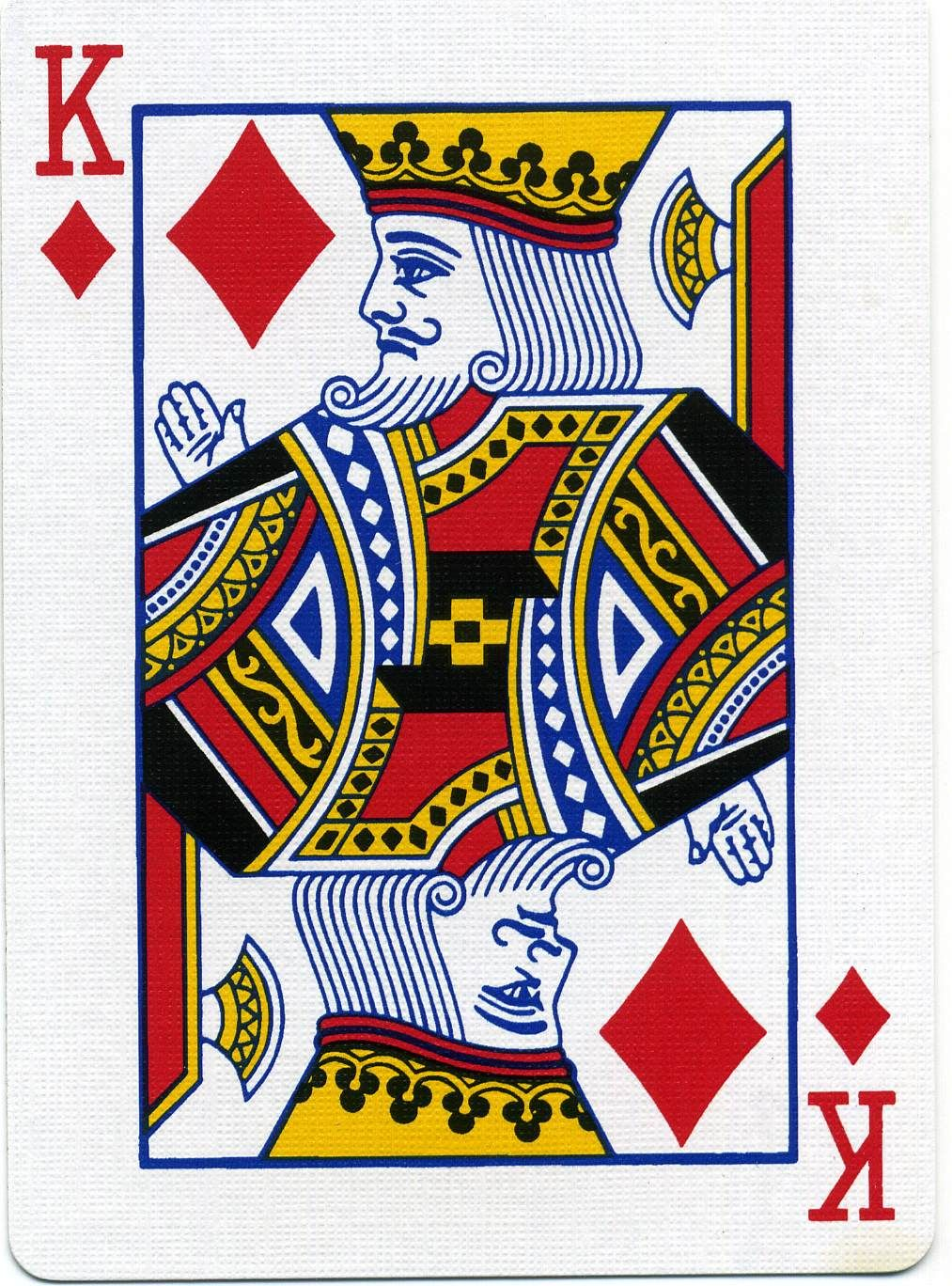 king of diamonds - Google Search - dekupaj in 2018 ...