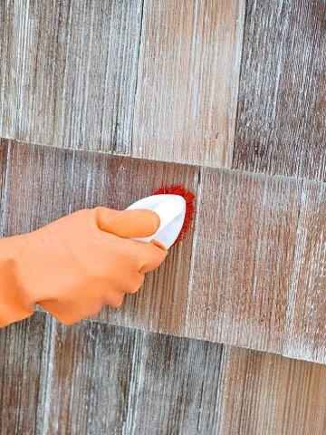 Best How To Finish Cedar Shingles And Siding Cedar Shingles 400 x 300