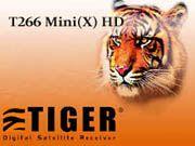 TIGER T266 Digita Satellite Receiver Update Software | My travel
