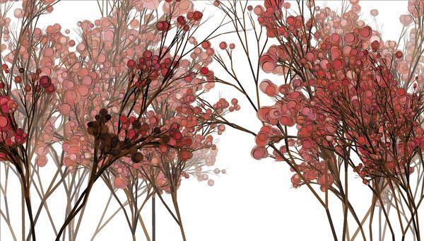 recursive trees