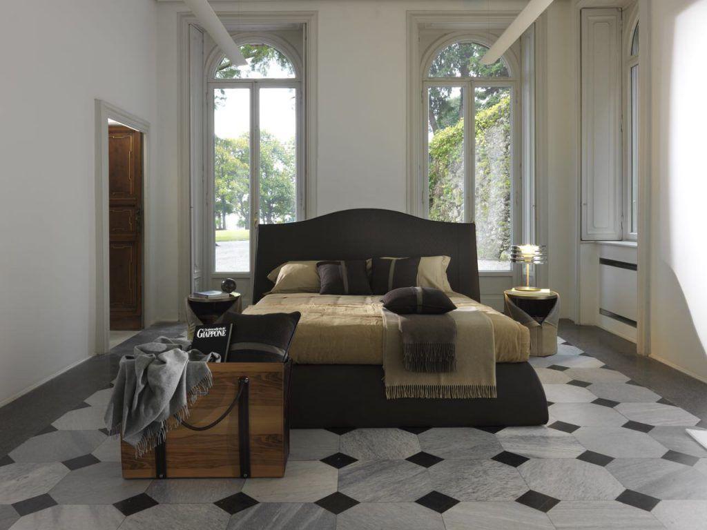 Birkbag in camera da letto