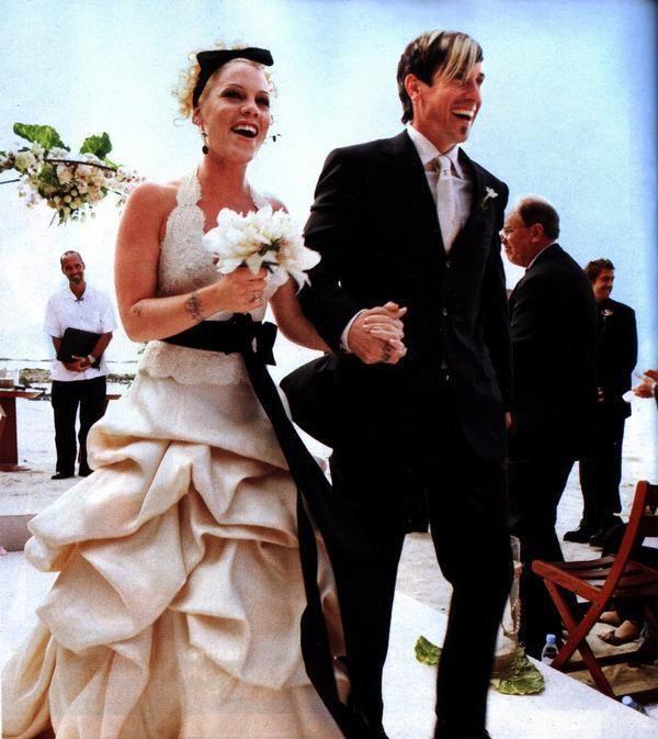 P Nk S Wedding Day