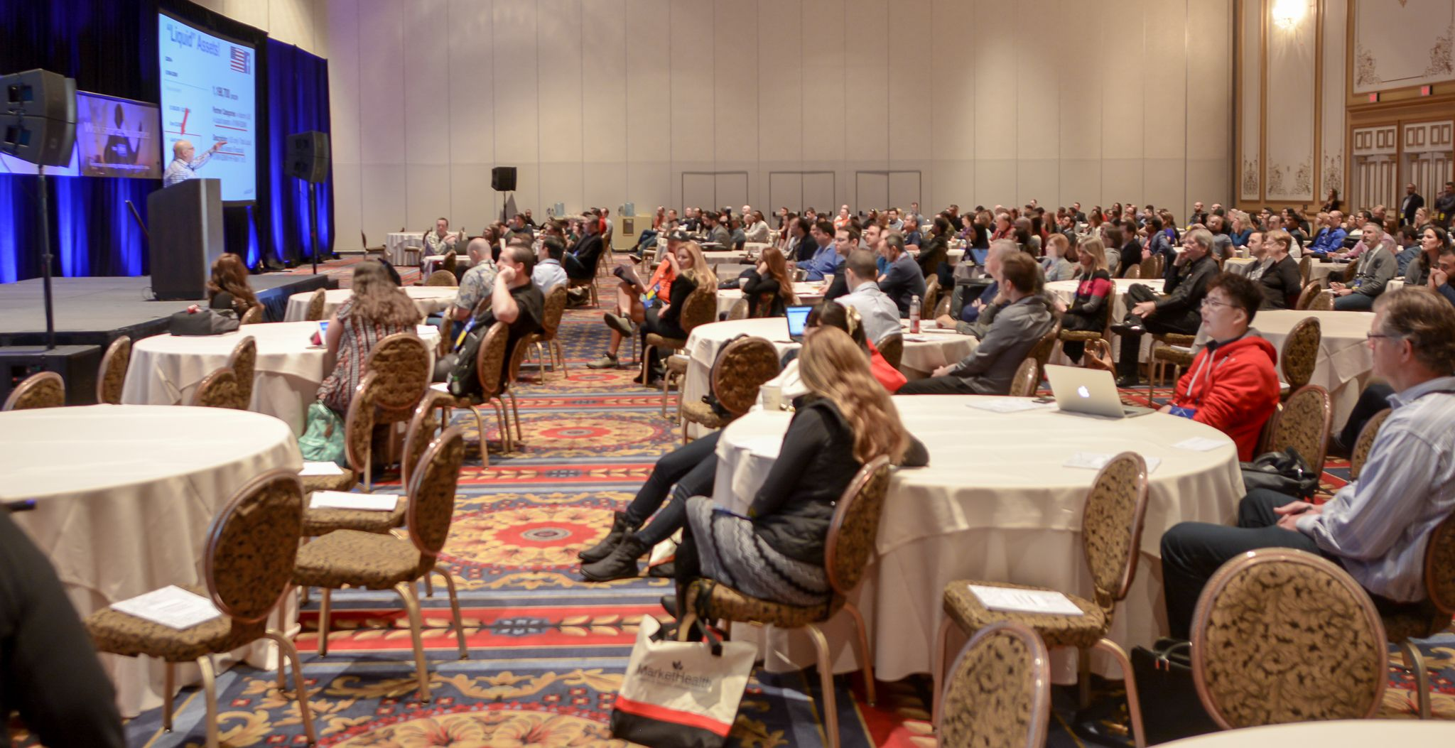 Keynotes At Affiliate Summit West 2017 Which Took Place January