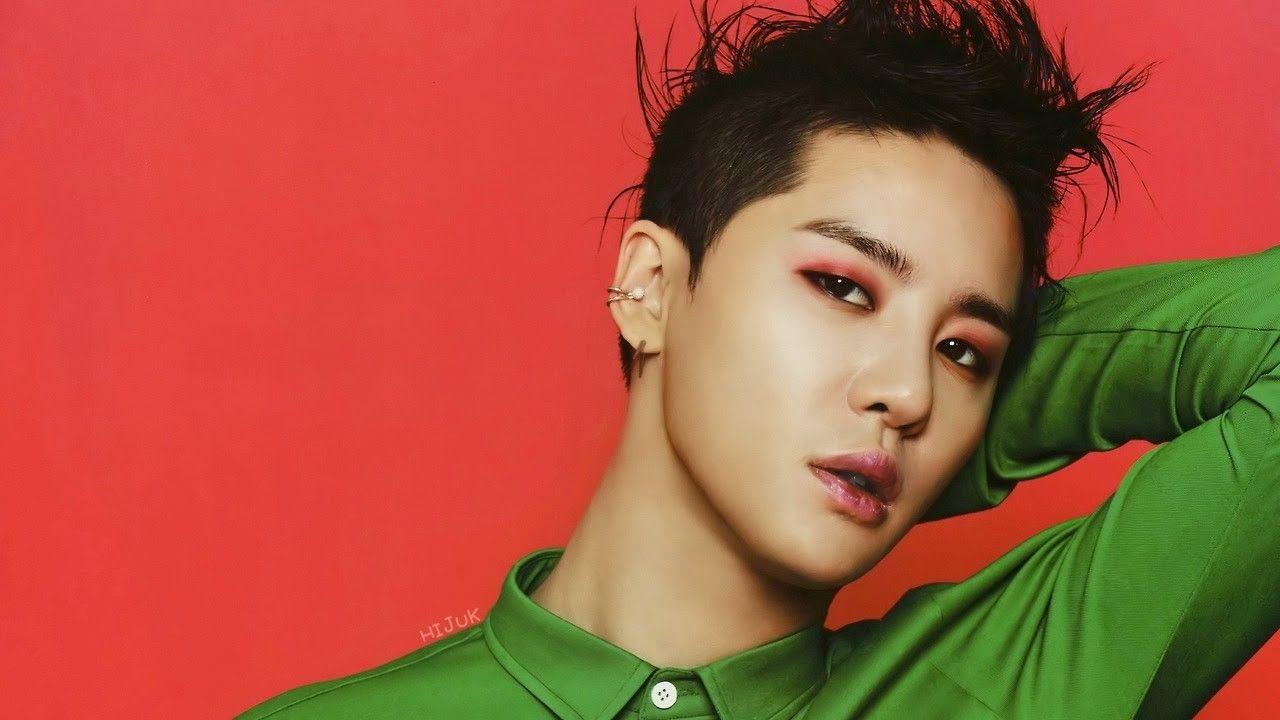 Korean Male Makeup Male Makeup Makeup Inspiration Korean Makeup