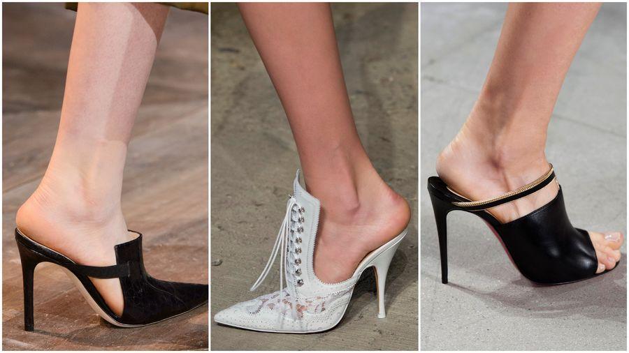 Modne Szpilki Wiosna 2016 Heels Fashion Pumps