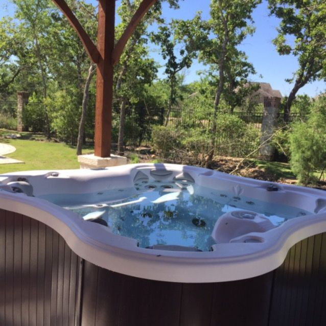 2017 Lotus Bay style. We are the only Dimension One Spa dealer in ...