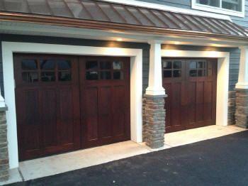 Wood Garage Doors Premium Quality Garage Doors Builder Prices Garage Door Design House Exterior Wooden Garage Doors