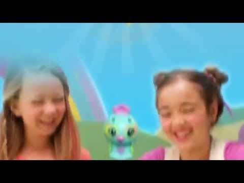 German tv commercial for Zoobles Jump Rope Playset by Spin Master and designed by Cincinnati toy inventor, Sean Mullaney, Quiggie Design    http://www.youtube.com/watch?v=68wXkgfWKqY
