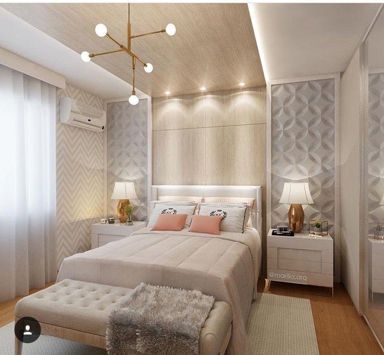 Pin by mela mela on mela me home design - Dormitorios matrimoniales modernos ...