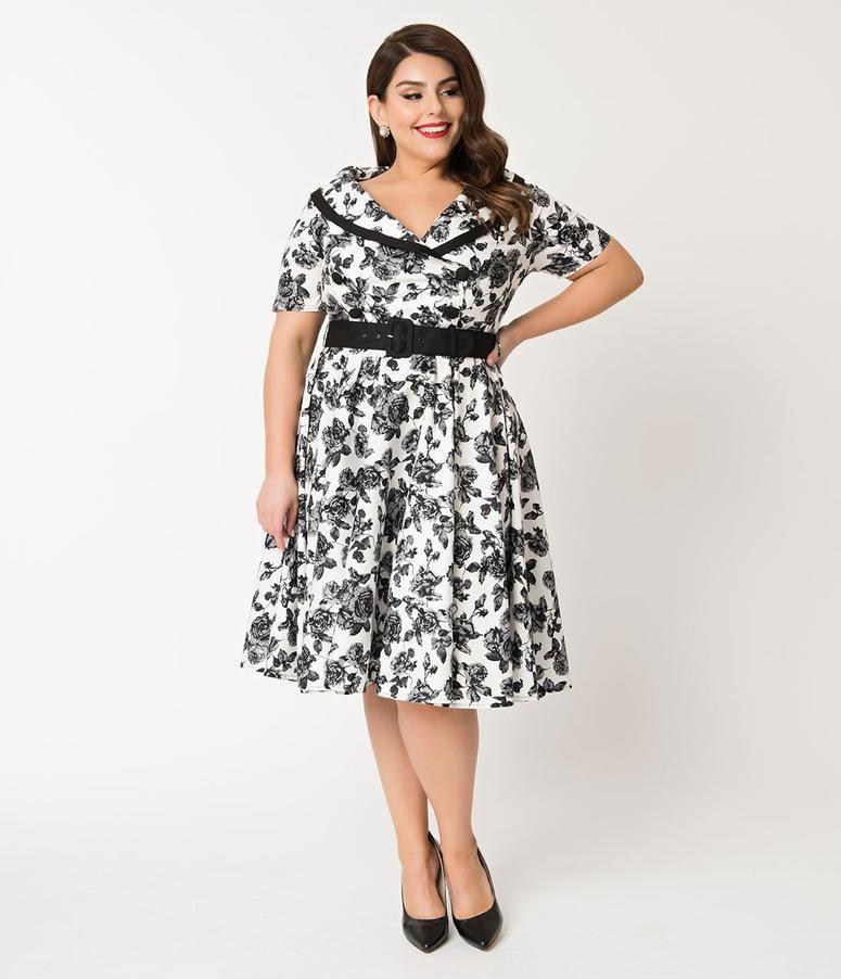Swing Dresses Vintage 50s A Line Dresses Unique Vintage 1950s Fashion Swing Dress Vintage 1950s Dresses Parties