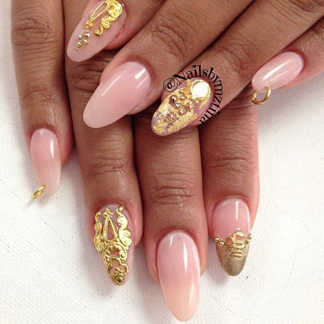 Nails By Mz.Tina   Nails   Pinterest   Stiletto nails