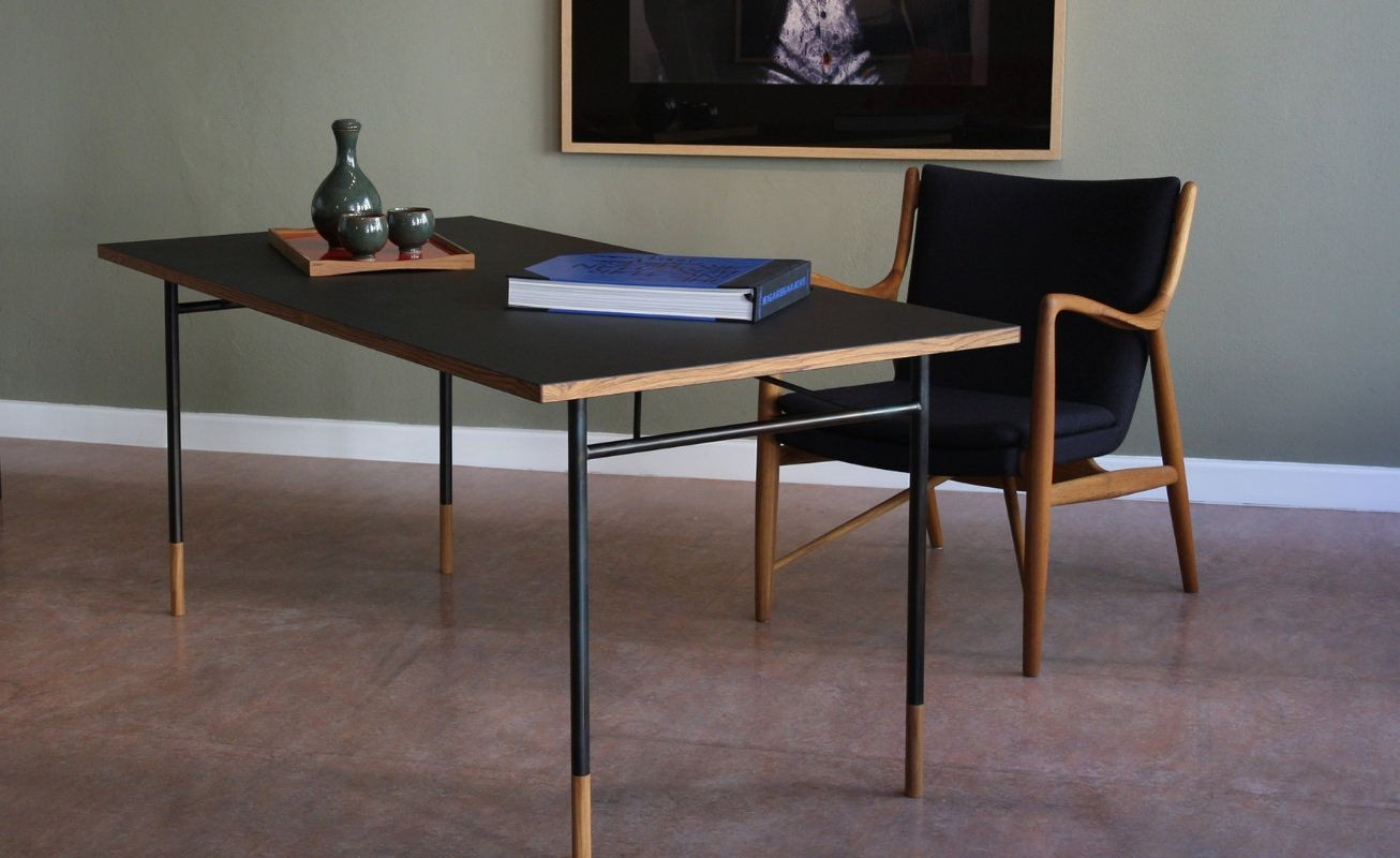 Pin By Fabiola Avalos On Design Furniture Scandinavian Design Desk Home Office Furniture Furniture
