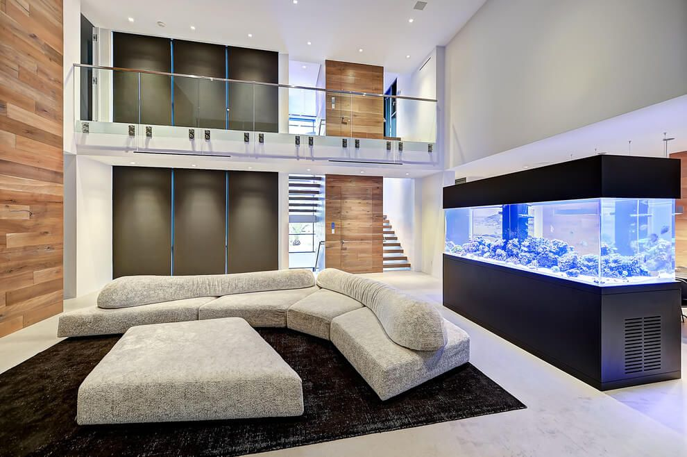 Atlantic Beach Modern by Content Architecture
