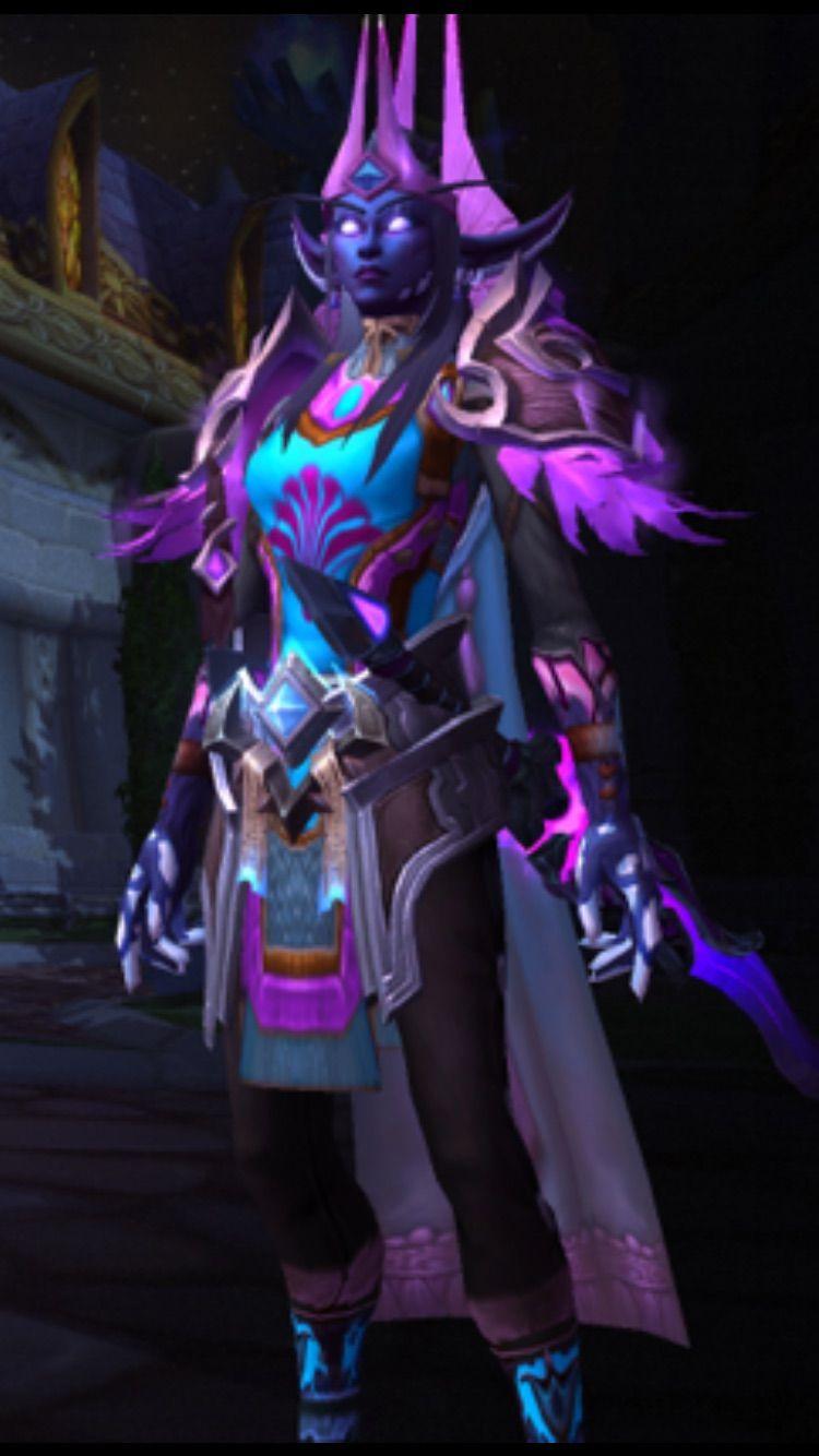Mage Transmog Wow Mage Transmog Wow Mage World Of Warcraft