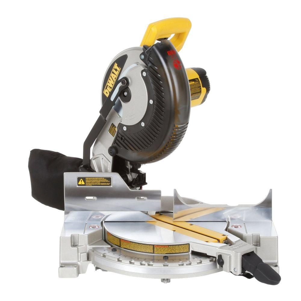 10 Inch Vs 12 Inch Miter Saw Which One Should You Choose Sliding Compound Miter Saw 12 Inch Miter Saw Table Saw