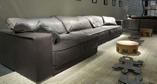 budapest soft sofa by baxter home design pinterest. Black Bedroom Furniture Sets. Home Design Ideas