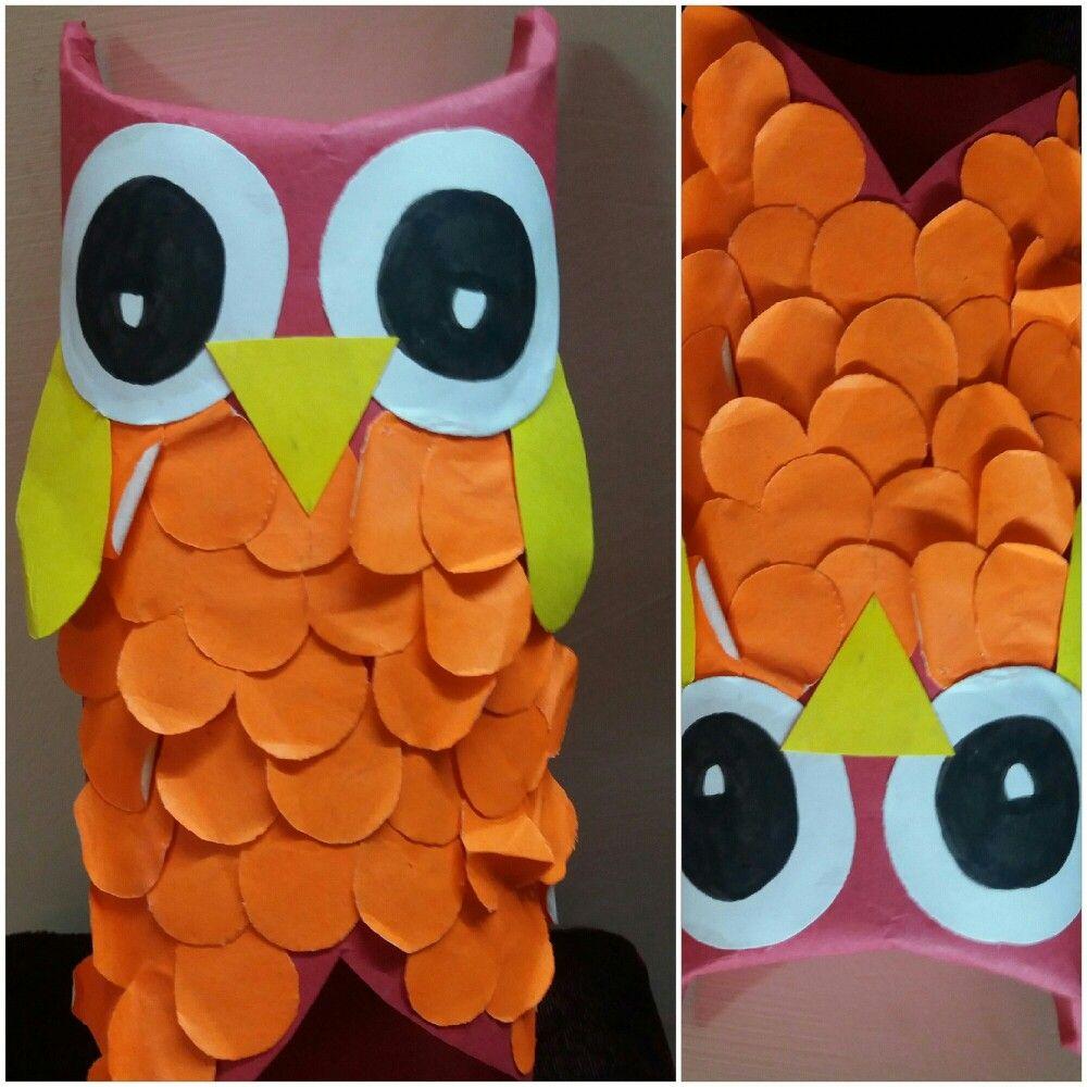 Owlpapercraft arts and craft pinterest papercraft owlpapercraft jeuxipadfo Choice Image