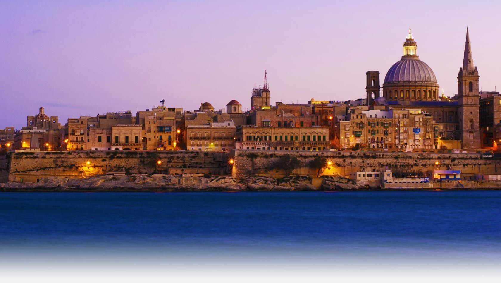 مالطا أجمل دول السياحية فى العالم Luxury Life Amwal Malta Travel Malta Travel Guide Malta