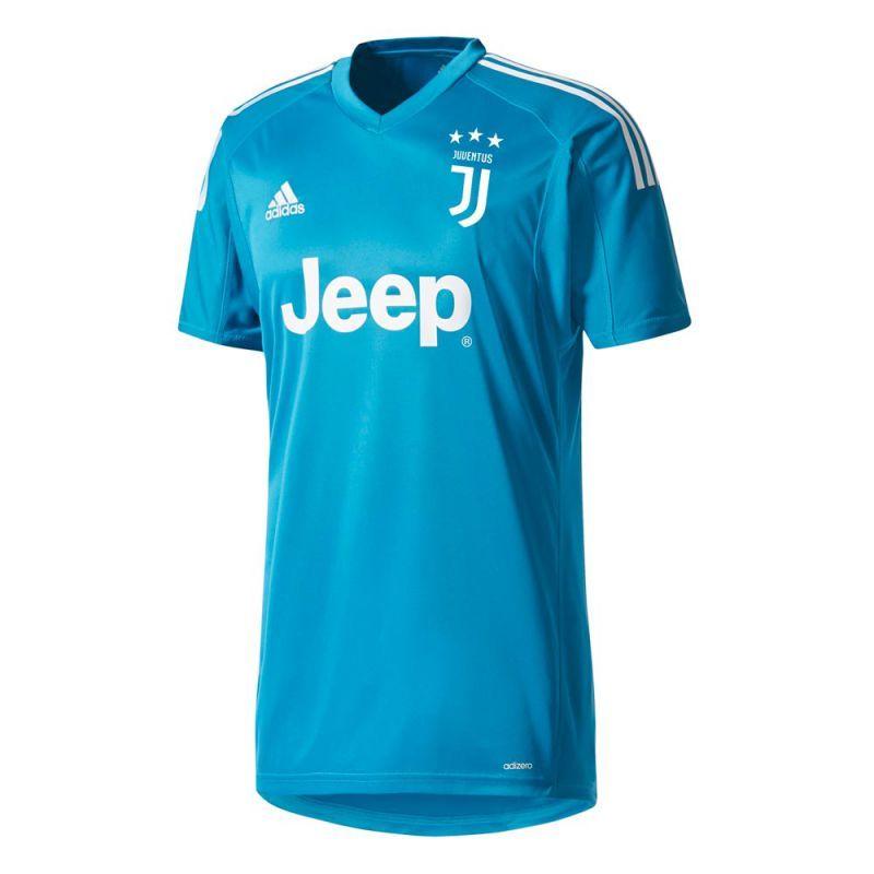 Maillot Gardien Adidas Juventus de Turin 2017 2018 | Maillot
