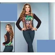 Bellas Blusas ,pantalones Y Mas....colombiana Ryocco