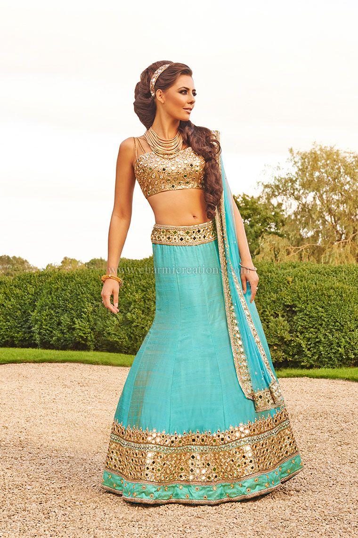 Asian Bridal Wear, Asian Wedding Outfits, Wedding Dresses, London ...
