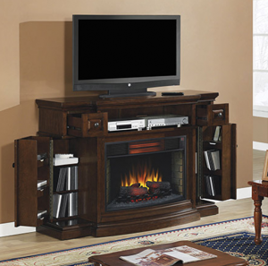 Introducing The Dimplex Memphis Infrared Electric Fireplace Tv M Fireplace Entertainment Center Fireplace Entertainment Electric Fireplace Entertainment Center