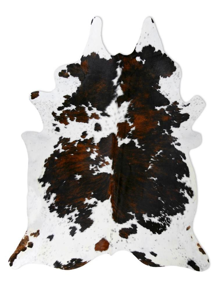 Colored Cowhide Rugs Home Decors Collection