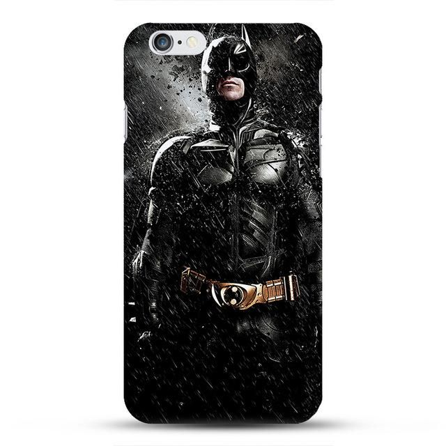 CHRISTOPHER NOLAN DARK KNIGHT iphone case