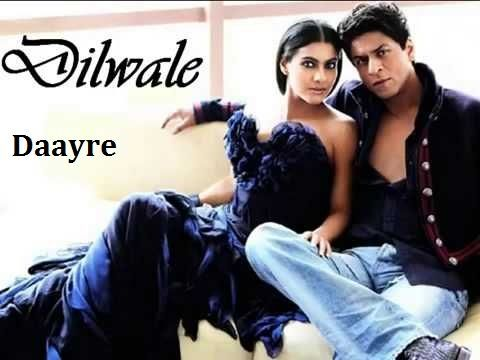 dilwale video songs hd 1080p downloads