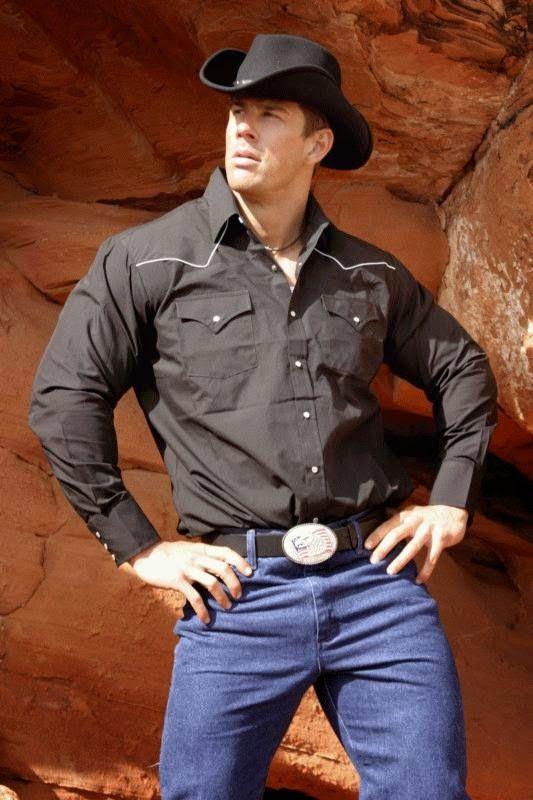 Zeb atlas cowboy