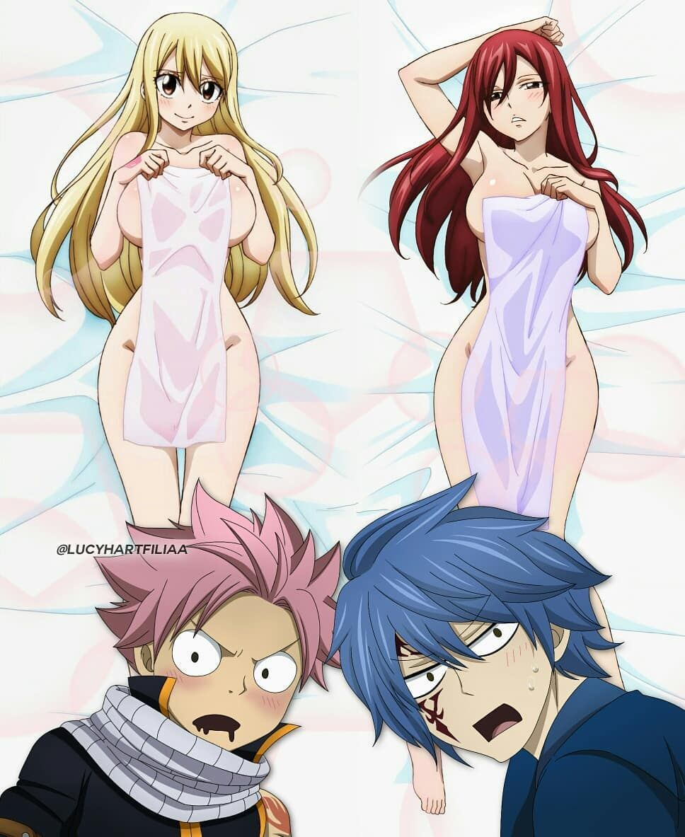 ѕ Edit Coloring Oohh Lalala Fairy Tail Anime Fairy
