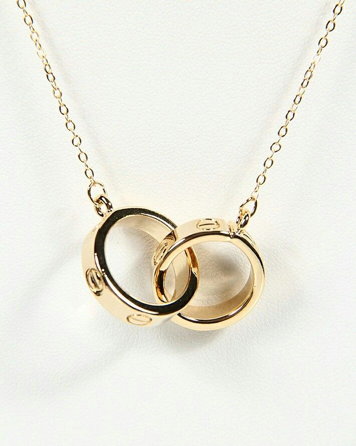 9a738e38e2 Cartier Love Necklace. | Cartier | Cartier love necklace, Cartier ...