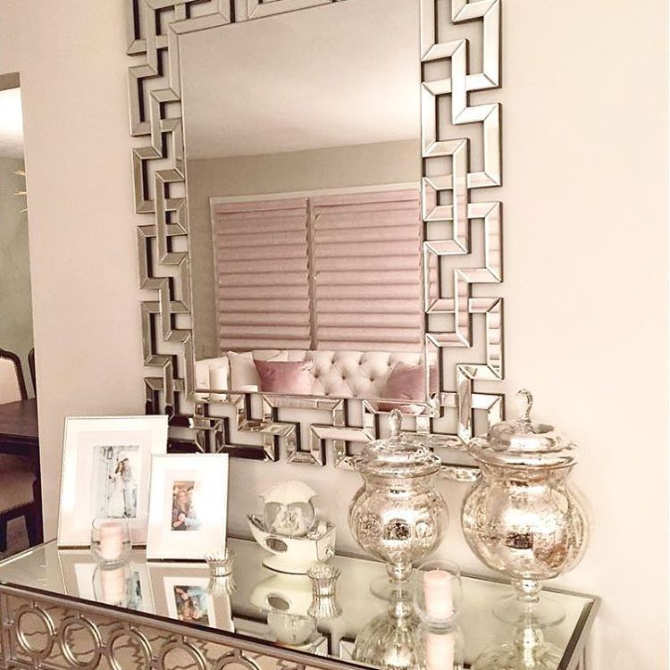 Z Gallerie On Instagram Mirror Monday Nikki Ro S