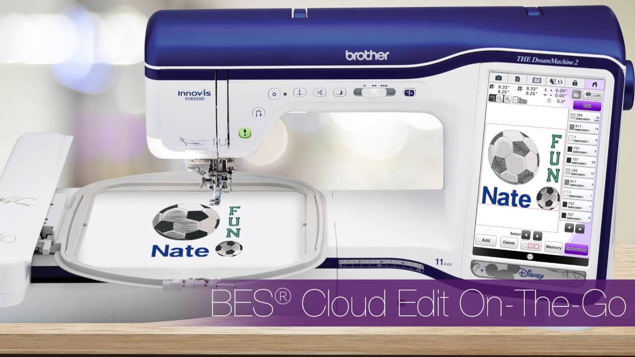 Bes4 Dream Edition Software Brother Dream Machine